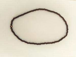 Petit mala (108 perles) : 8 €